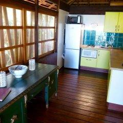 Отель Poerani Moorea Французская Полинезия, Папеэте - отзывы, цены и фото номеров - забронировать отель Poerani Moorea онлайн в номере фото 2