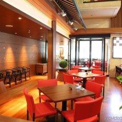 Hotel Nikko Osaka интерьер отеля