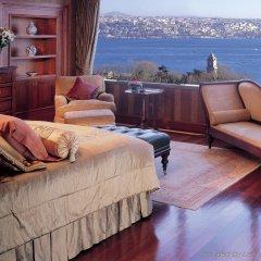 Отель The Ritz-Carlton, Istanbul комната для гостей фото 7