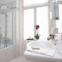 Hotel Le Plaza Brussels ванная