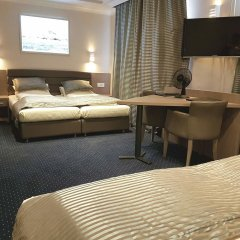 Отель St. Joseph Hotel Германия, Гамбург - отзывы, цены и фото номеров - забронировать отель St. Joseph Hotel онлайн удобства в номере