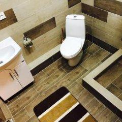 Отель Art Hotel Армения, Ереван - 3 отзыва об отеле, цены и фото номеров - забронировать отель Art Hotel онлайн ванная