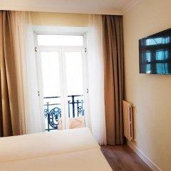 Sercotel Hotel Europa комната для гостей фото 4