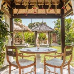 Отель The Pavilions Bali фото 10