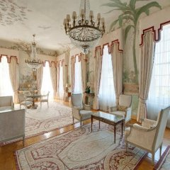 Отель Tivoli Palácio de Seteais фото 12