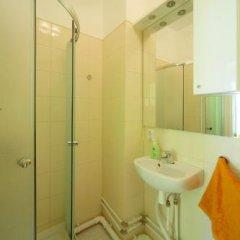 Отель Viru Backpackers Таллин ванная