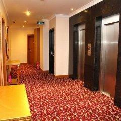 Grand Rosa Hotel Турция, Стамбул - отзывы, цены и фото номеров - забронировать отель Grand Rosa Hotel онлайн интерьер отеля