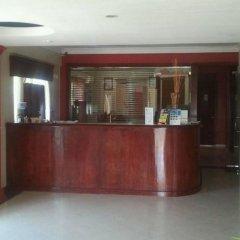Bavaro Punta Cana Hotel Flamboyan интерьер отеля