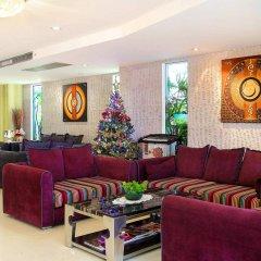 D Varee Diva Bally Sukhumvit Hotel Бангкок интерьер отеля фото 3