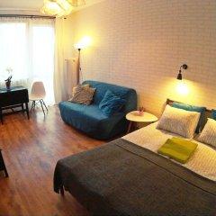 Отель Apartament Przytulny OLD TOWN Heweliusza комната для гостей фото 4