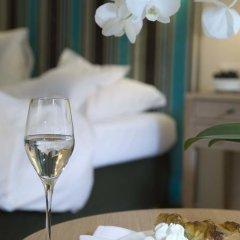 Hotel Jagdhof Марленго в номере фото 2