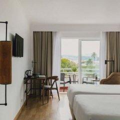 Отель Ponta Delgada Понта-Делгада комната для гостей фото 3