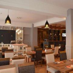 Best Western Tbilisi Art Hotel гостиничный бар