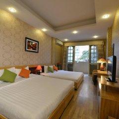 Отель Old Quarter Centre Hotel Вьетнам, Ханой - отзывы, цены и фото номеров - забронировать отель Old Quarter Centre Hotel онлайн комната для гостей фото 3