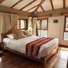 Отель Best Western Los Andes de América комната для гостей фото 4