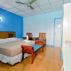 Отель Sananwan Palace комната для гостей фото 2