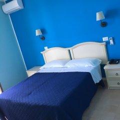 Отель Hannabael Джардини Наксос комната для гостей фото 3