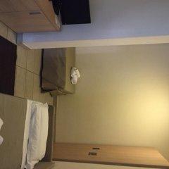 Отель Residence Belmare Римини ванная