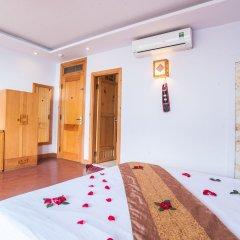 Sapa View Hotel спа