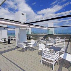 Club Hotel Tonga Mallorca балкон
