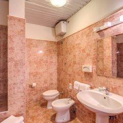 Hotel Delle Nazioni ванная фото 3