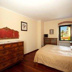 Отель Vecchia Locanda Сарцана комната для гостей фото 4