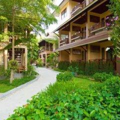 Отель Wind Beach Resort Таиланд, Остров Тау - отзывы, цены и фото номеров - забронировать отель Wind Beach Resort онлайн фото 5