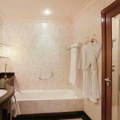 Отель Hilton Mauritius Resort & Spa 5* Номер Делюкс с различными типами кроватей фото 7