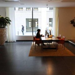 Отель Sandton Brussels Centre фото 14