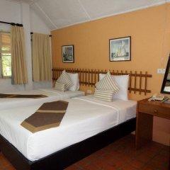 Отель Lawana Escape Beach Resort Таиланд, Пак-Нам-Пран - отзывы, цены и фото номеров - забронировать отель Lawana Escape Beach Resort онлайн фото 11