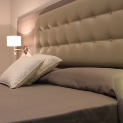 Hotel Delle Canne Амантея комната для гостей