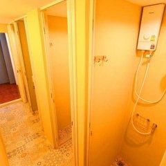 Отель Tkt's Row House Бангкок ванная