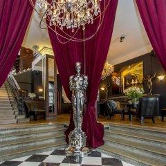 Отель St.Petersbourg Эстония, Таллин - 7 отзывов об отеле, цены и фото номеров - забронировать отель St.Petersbourg онлайн интерьер отеля фото 3