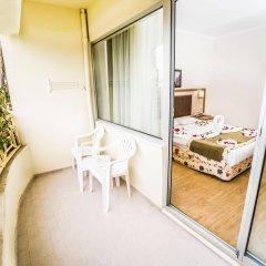 Venus Hotel - All Inclusive балкон