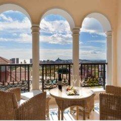Отель Melia Villaitana балкон
