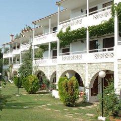 Отель Porfi Beach Hotel Греция, Ситония - 1 отзыв об отеле, цены и фото номеров - забронировать отель Porfi Beach Hotel онлайн фото 2