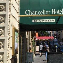 Chancellor Hotel on Union Square развлечения