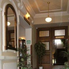 Hotel Victoria Пльзень интерьер отеля фото 3