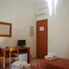 Hotel Dalmazia удобства в номере