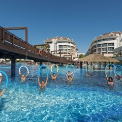 Отель Sherwood Dreams Resort - All Inclusive Белек фото 5