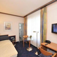 Отель Insel Hotel Германия, Кёльн - отзывы, цены и фото номеров - забронировать отель Insel Hotel онлайн комната для гостей фото 3