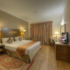 Fortune Pearl Hotel комната для гостей фото 4