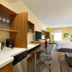Отель Home2 Suites by Hilton Frederick в номере