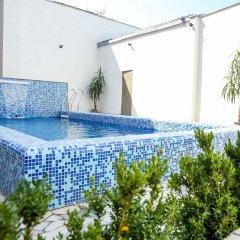 Отель Alba Hotel Армения, Ереван - отзывы, цены и фото номеров - забронировать отель Alba Hotel онлайн бассейн