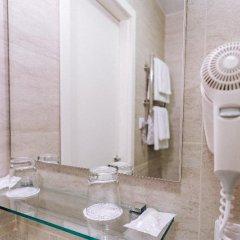 Невский Гранд Energy Отель 3* Стандартный номер с двуспальной кроватью фото 37