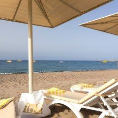 Lycus Beach Hotel пляж