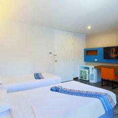 Отель Days Inn by Wyndham Patong Beach Phuket Таиланд, Карон-Бич - 1 отзыв об отеле, цены и фото номеров - забронировать отель Days Inn by Wyndham Patong Beach Phuket онлайн фото 5