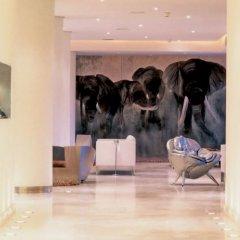 El Hotel Pacha интерьер отеля фото 3