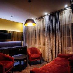 LH Hotel & SPA интерьер отеля фото 2