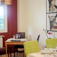 Отель Quinta Cova Do Milho Машику в номере фото 2